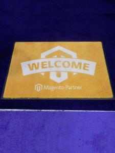 SalesWarp Storefront Management at the 2012 IRCE #04