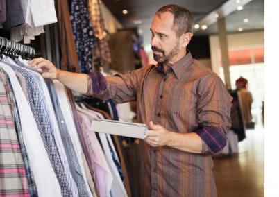 In-store Fulfillment Software - SalesWarp