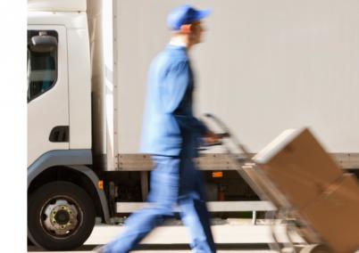 eCommerce Shipping Software - SalesWarp