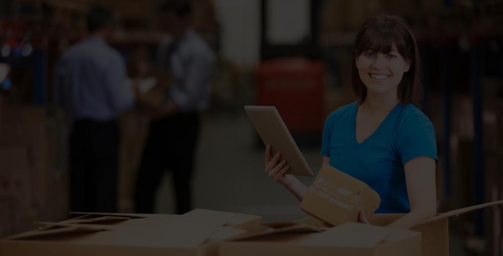 SalesWarp Supplier Management Software - Highlights