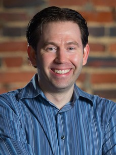 Jody Bruce, Sales Engineer at SalesWarp