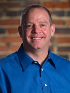 Scott Schubert, Director of Operations at SalesWarp